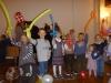 Atrakcje dla Dzieci, zabawki dmuchane, animatorzy, konkursy, zabawy, malowanie buziek, animacje