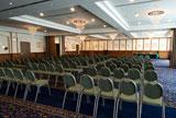 Konferencje, hotele